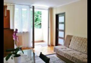 Apartament Busola