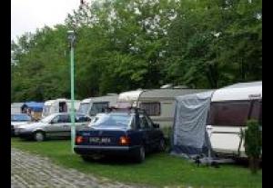 Camping Pod Dębowcem nr 99