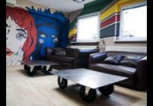 Hostel Corner