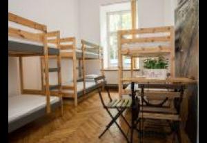 Młodzieżowy Hostel Pod Barbakanem