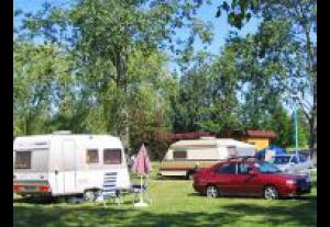 Rowy Camping Nr 156 Przymorze