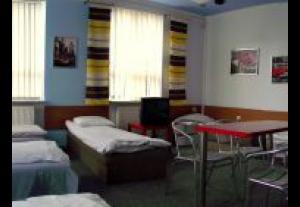 Hostel Inka-Pokoje Do Wynajęcia