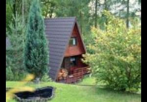 Dom W Rabce