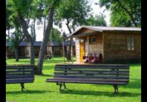 Pod Jabłoniami Camping Nr 202