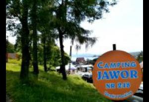 Camping Jawor Nr 248