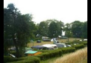Rusałka Camping Nr 175