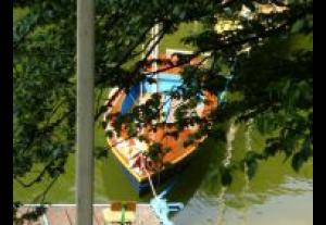 Yacht Klub-Ośrodek Tresna