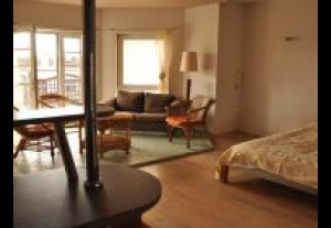 Apartamenty i Hostel Mega