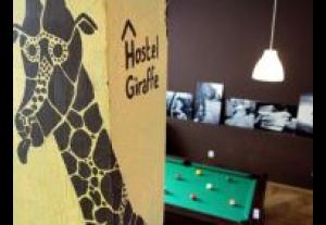 Giraffe Hostel & Bar