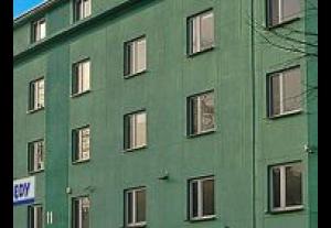 Hostel Łabędy