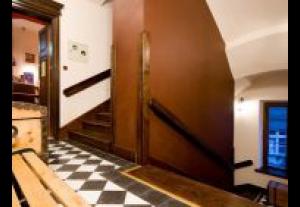 Hostel & Apartments Kadetus