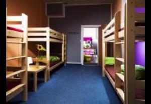 Absynt Hostel & Apartamenty