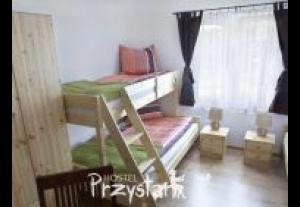 Hostel Przystań