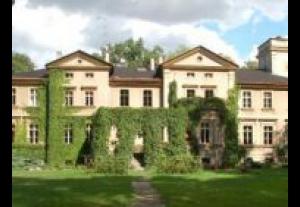 Baborówko-Pałac K. H. Święciccy Agroturystyka Wielkopolska