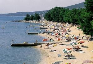 Chorwacja-Apartamenty Gosia